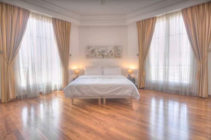 MIPIM : 42 rue des serbes - Spacious 2 bedrooms