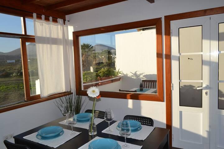 APARTAMENTO EN PLAYA HONDA - Playa Honda - Apartamento