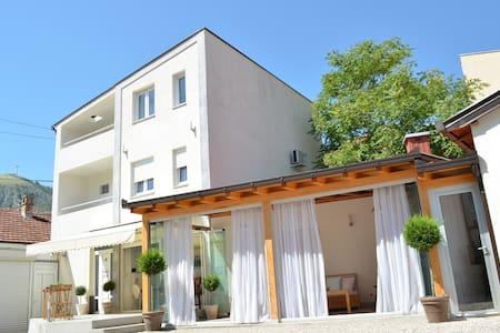 B&B Mooostar City Apartment single - Mostar