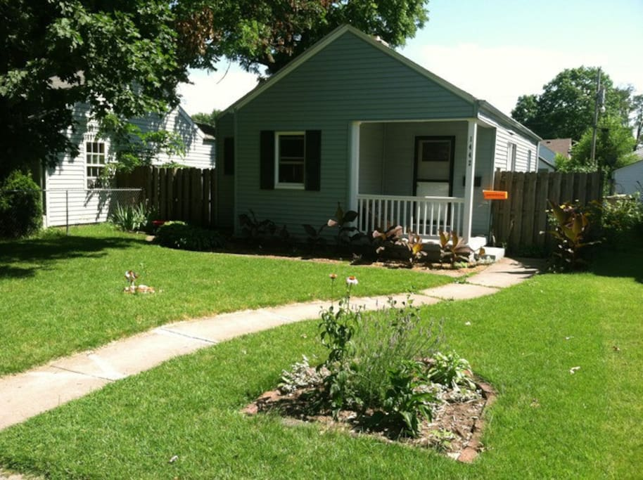 Rooms For Rent In South Bend Indiana