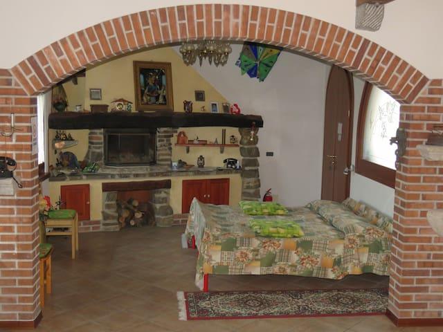 alloggio turistico 2 - 烏迪內(Udine) - 公寓