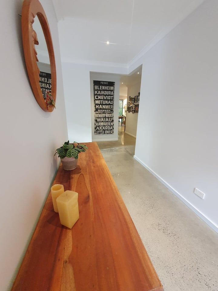 Family Oasis in the heart of Yallingup