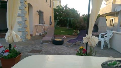 Villa Armonia codice IUN : P 2030
