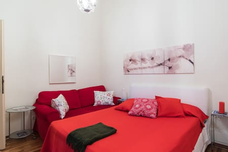 Fantastic place to stay in Budapest - Budapeşte
