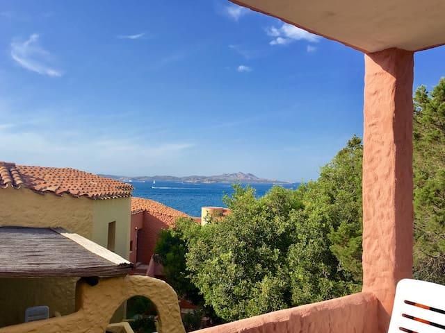 Tipico alloggio in stile sardo - Baja Sardinia - Apartment