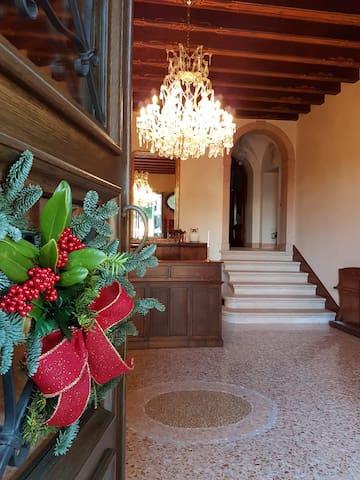 Villa G. Cecchin  Guesthouse