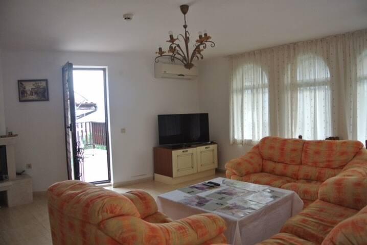 Дом в комплексе Етара 2 - Sveti Vlas - House
