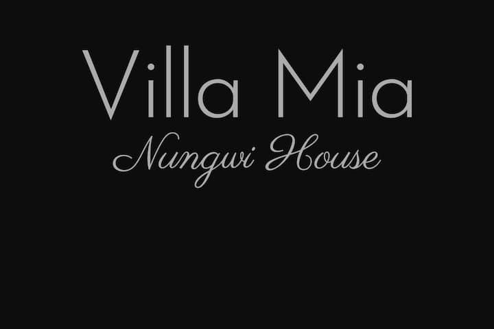VillaMia Nungwi Zanzibar
