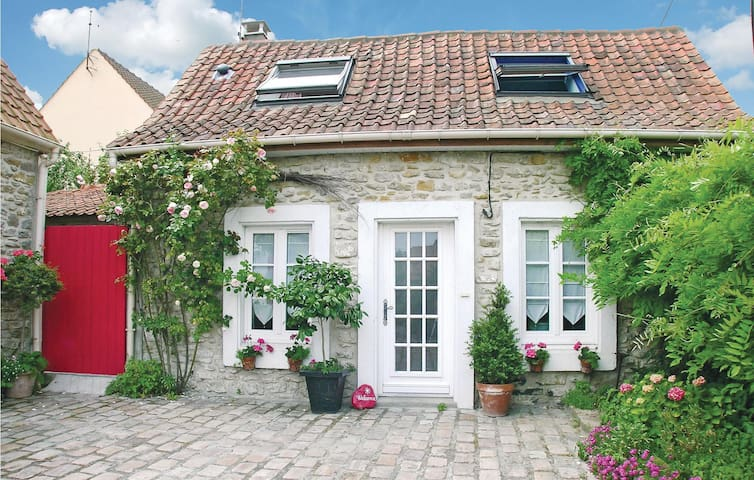 Semi-Detached with 1 bedroom on 50 m² in Ambleteuse