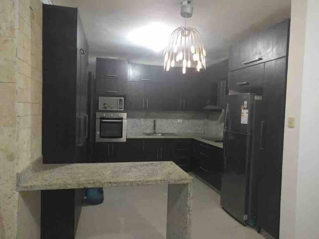 Apartamento céntrico y acogedor para su estadía