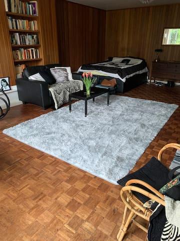 منطقة غرفة النوم