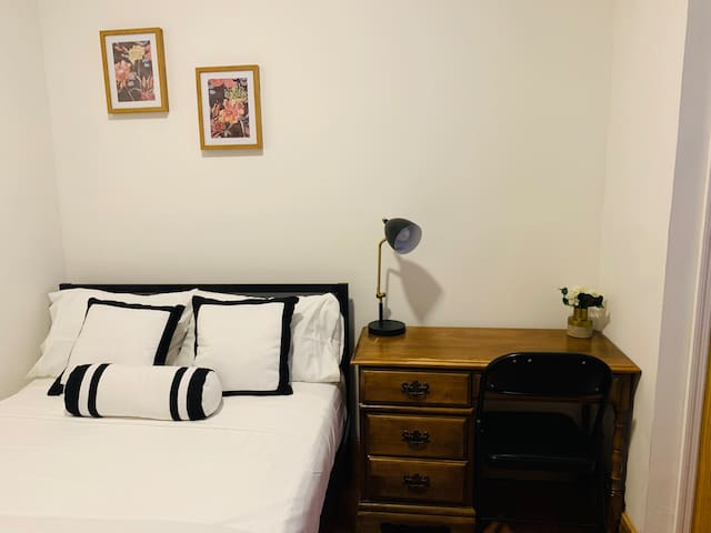 Great room near City College!