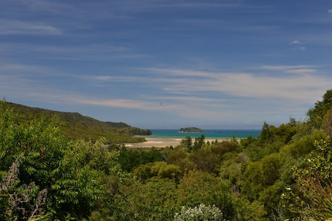 Apartment on Abel Tasman Park & Bay