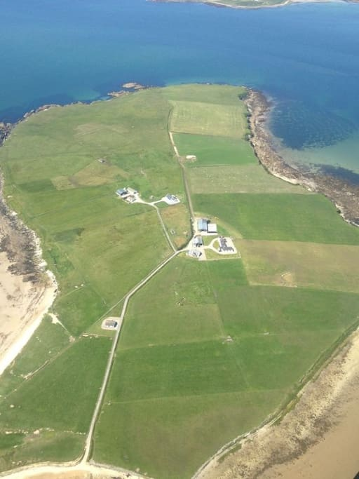 Claggan Island