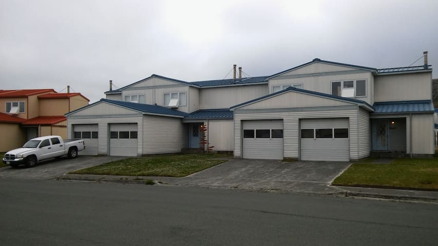 The Adak/Aleutian Experience, L.L.C. / 177-A
