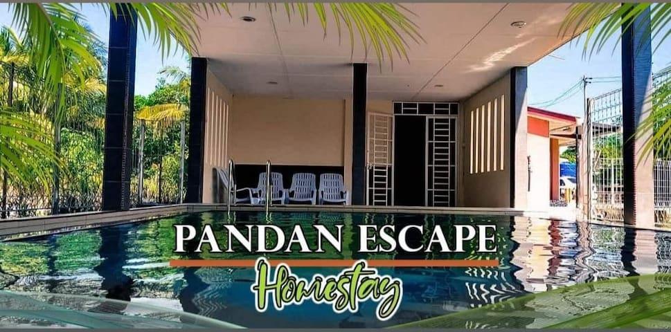 Pandan Escape Homestay