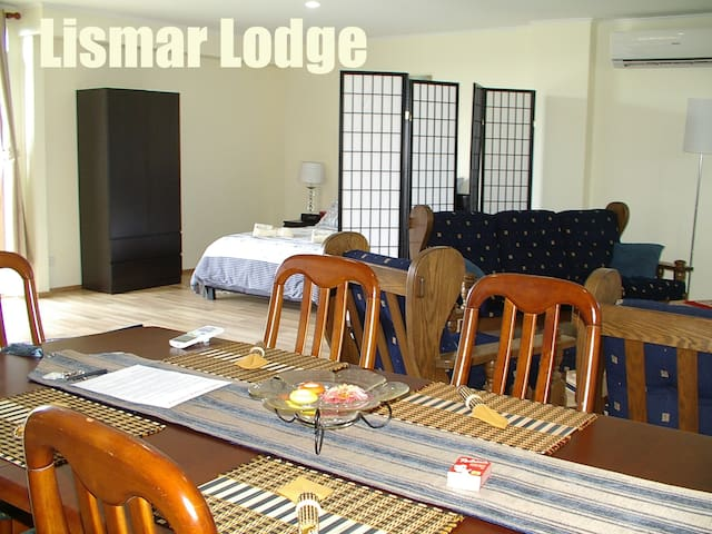 LISMAR LODGE COTTAGE - Stony Creek