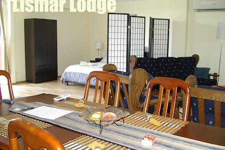 LISMAR LODGE COTTAGE - Stony Creek - Andere