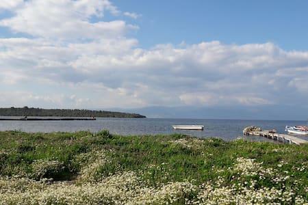 Ayvalik'ta kesfedilmemis cennet - Ayvalık - Ev