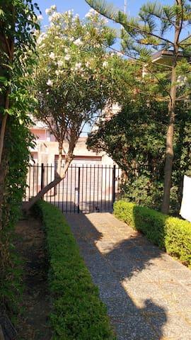 Villa IDA sulla Costa dei Gelsomini, che vacanza!