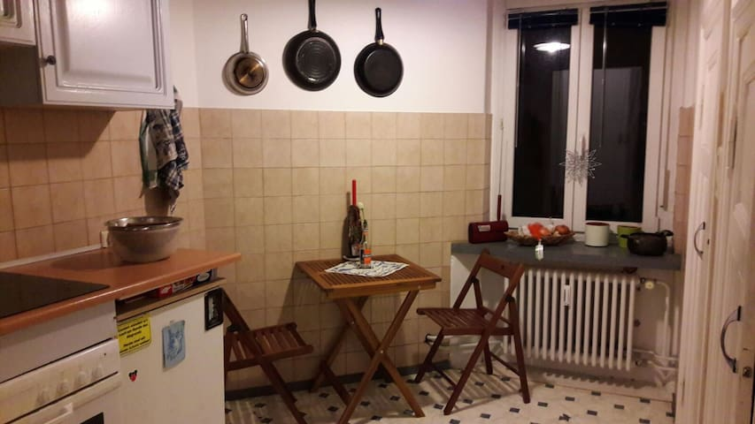 room in shared appartment - Berlin - Leilighet