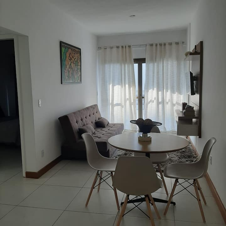 Apt confortável em Campos Elíseos, Prox AMAN