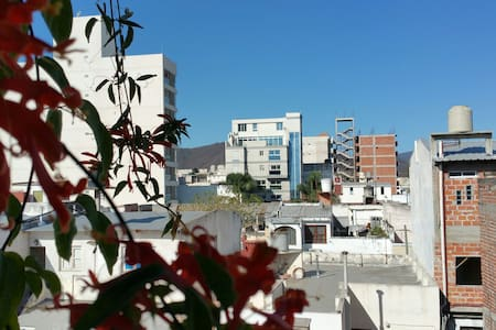 Oasis en la ciudad - 萨尔塔 - 公寓