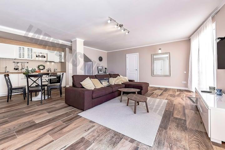 Two bedroom apartment at Villa Victoria(L)