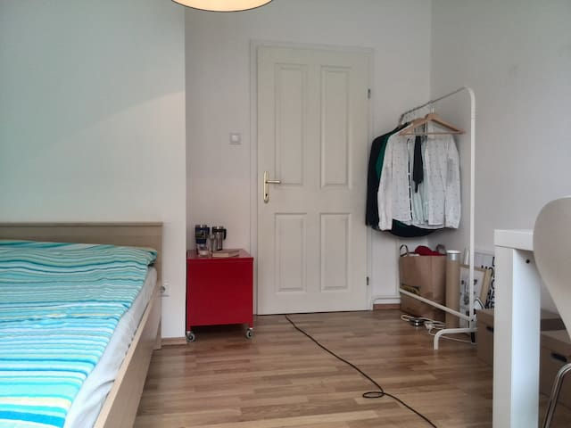 Modern room for 2 or 3 guest - Vienna - Lakás