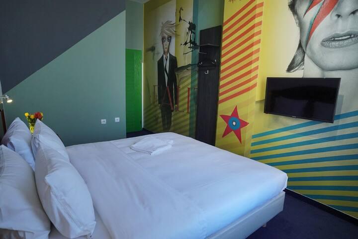 Kraftwerk Room