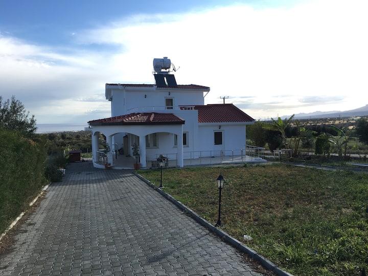 İn Arapköy Village Nature Home