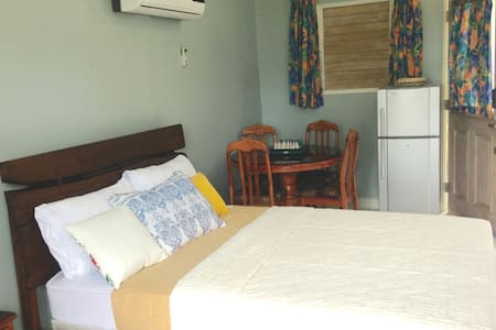 Studio 156 By The Sea in Negril