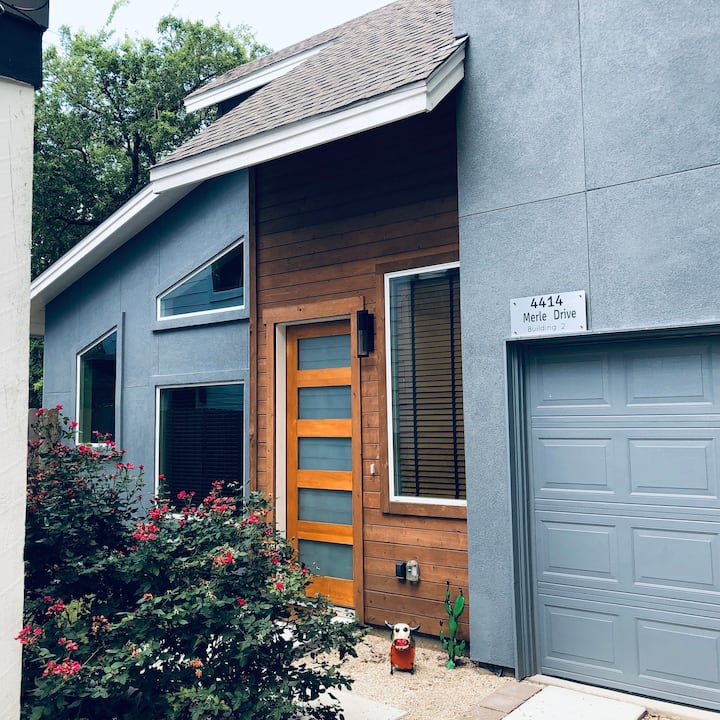 A Cozy Home in South Austin! 2Bed 2.5Bath
