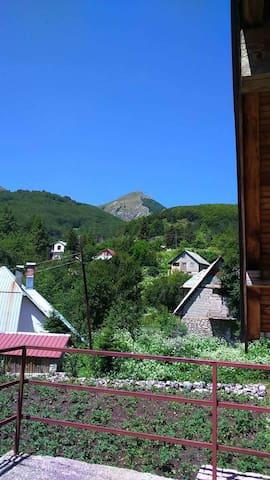 Villa Kosta Gorna Belica  Macedonia