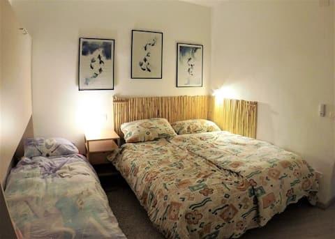 Small apartment by San Lorenzo beach - Marzamemi