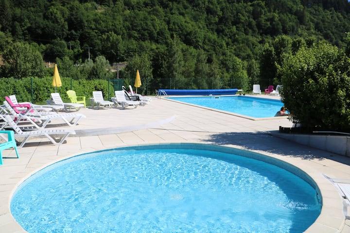 Séjour ensoleillé en Occitanie