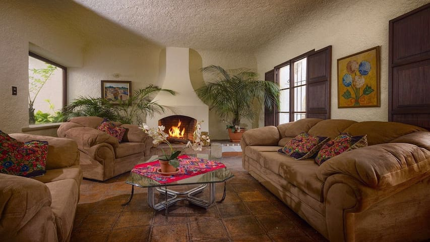 Suite dreams - Casa Rita - Antigua Guatemala - Huis