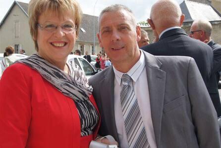 Liliane & Michel 02250
