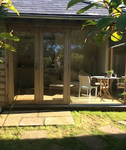 The Garden Room - Warrington - Otros