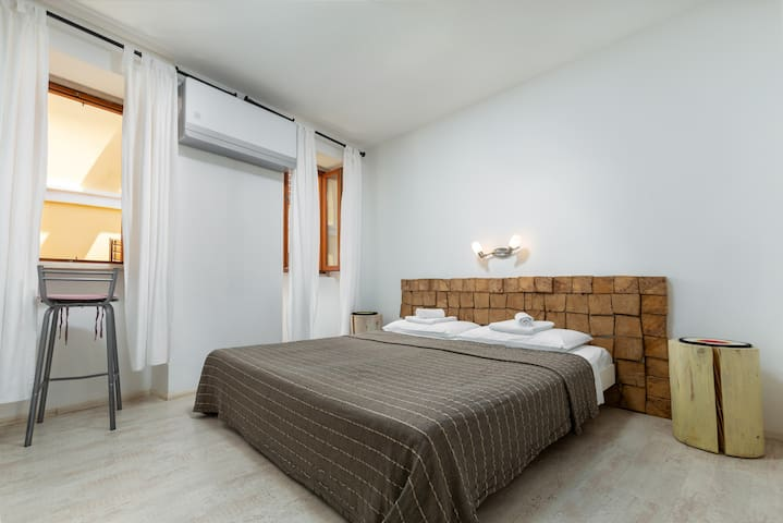 Villa Borgo B&B standard double room - Unit 4