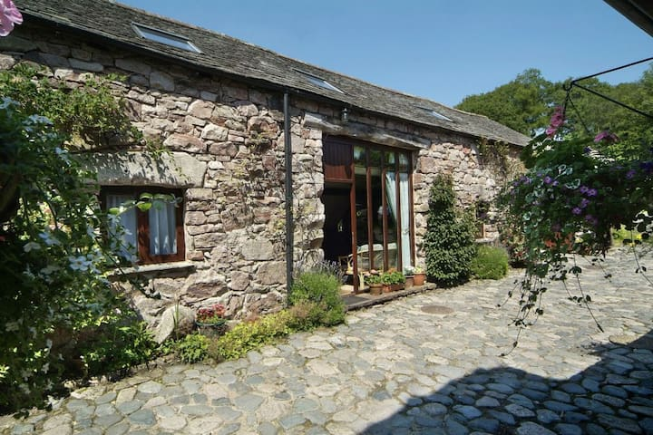 Scafell Cottage, 4* sleeps 9/10, Select Cottages - Boot, Eskdale. - Huis