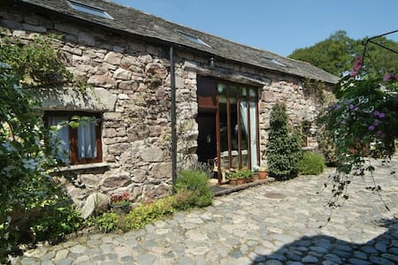 Scafell Cottage, 4* sleeps 9/10, Select Cottages - Boot, Eskdale. - Casa