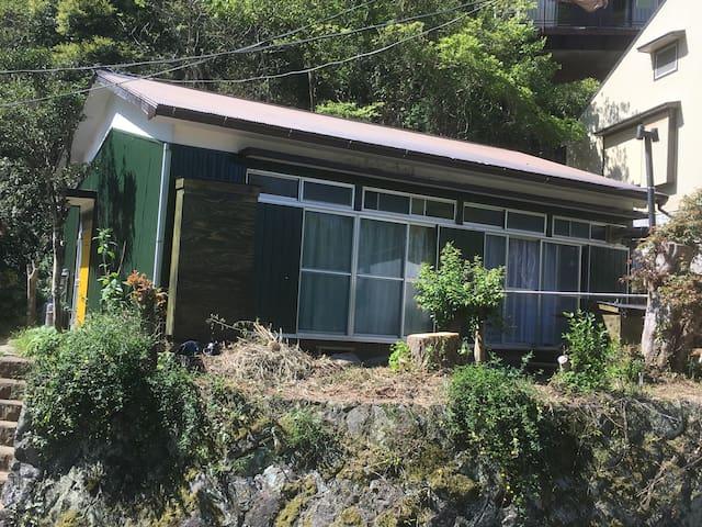 iinami-sou (iinami-Hot Spring House)