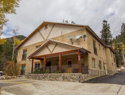 The Inn at Taos Valley #14