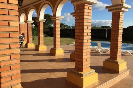 Super detached Villa, Gated, private Swimming pool