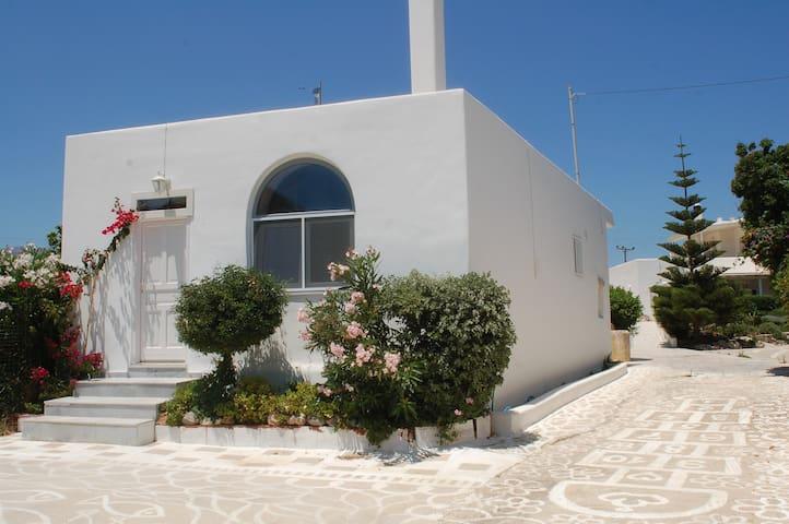 Molos House B - Μάρμαρα - Casa