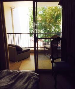 1 bedroom Kingston flat - cosy and convenient - Kingston - Appartamento