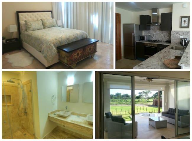 Hacienda del Mar 1- Bedroom Apartment