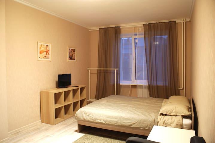 Апартаменты на Стрелецкой - Владимир - Квартира