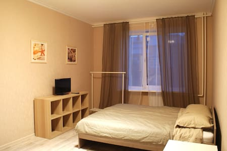 Апартаменты на Стрелецкой - 弗拉基米爾 - 公寓